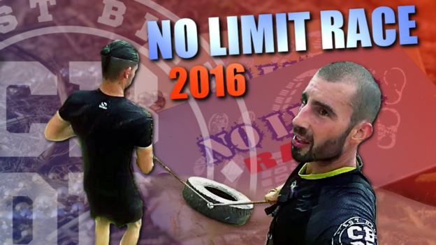 no limit race 2016 c'est bien d'être bien cbdb