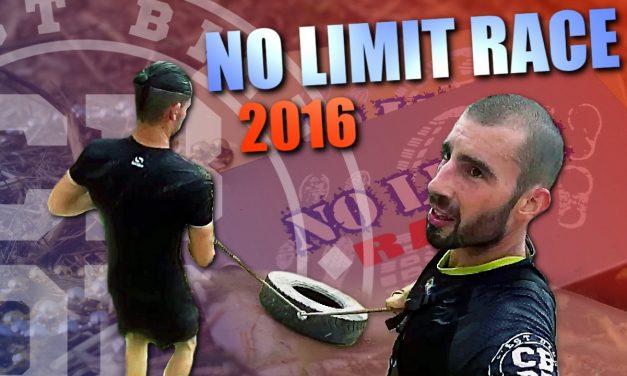NO LIMIT RACE 2016