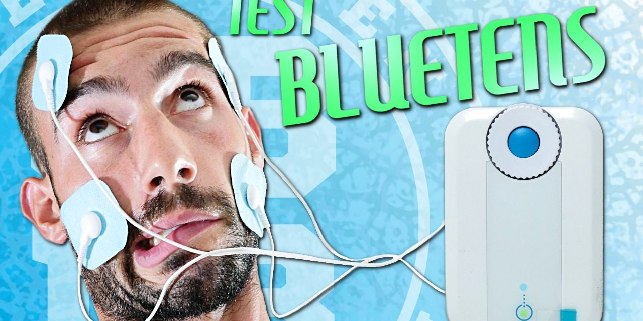 Test du Bluetens