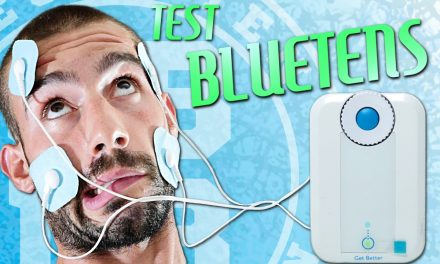 Test du Bluetens