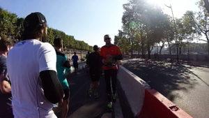 20km paris 2016 c'est bien d'être bien cbdb