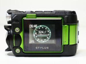 test olympus tough tg tracker action cam c'est bien d'être bien cbdb