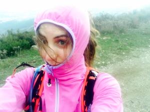 test cimalp blizzard veste trail running c'est bien d'être bien cbdb