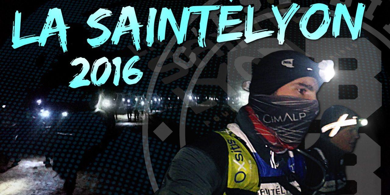 La Saintélyon 2016