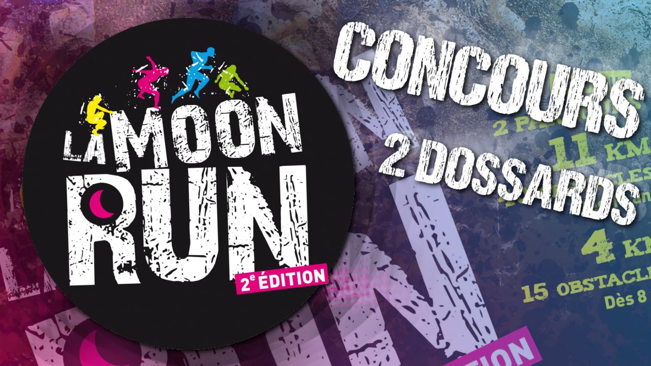 La Moon Run 2017 – Concours #1