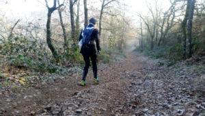 saintelyon 2016 72km solo c'est bien d'être bien cbdb