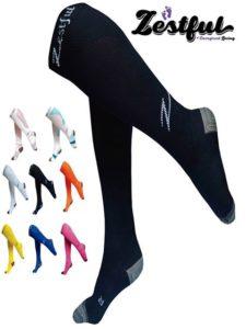 code promo zestful chaussettes compression récupération c'est bien d'être cbdb