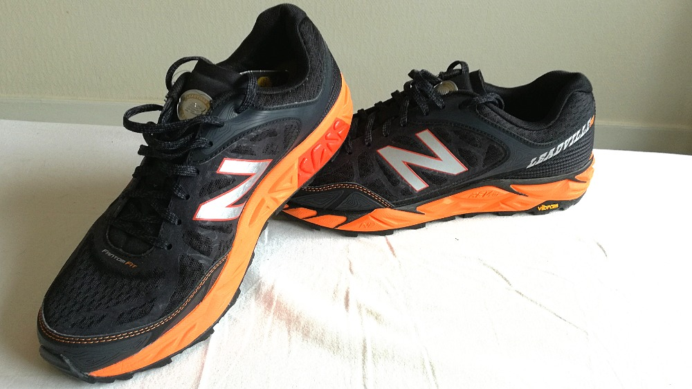 test chaussures trail new balance