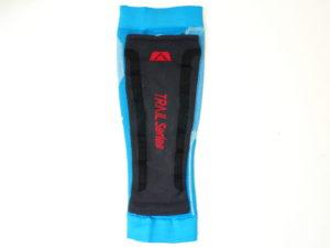 test cimalp pulsion freetrail collant chaussettes manchons running trail c'est bien d'être bien