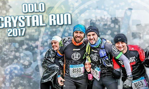 Odlo Crystal Run 2017