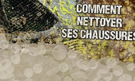 Comment nettoyer ses chaussures
