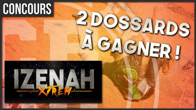 concours izenah xtrem morbihan ocr course obstacles c'est bien d'être bien cbdb