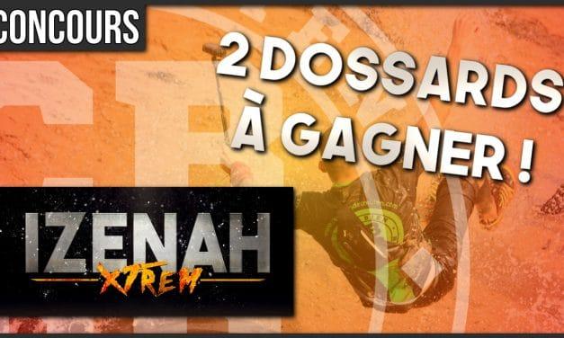 Izenah Xtrem 2017 – Concours #1