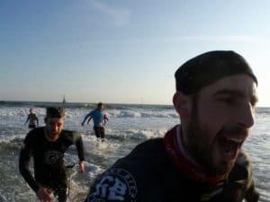 d day race 2017 juno beach normandie ocr caen course obstacles c'est bien d'être bien
