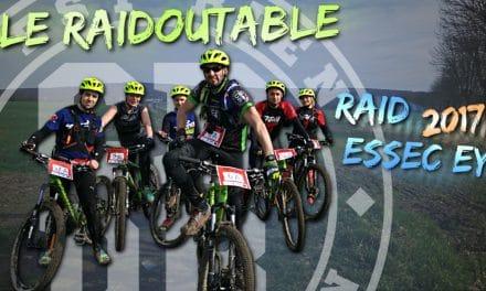 Raid ESSEC EY 2017