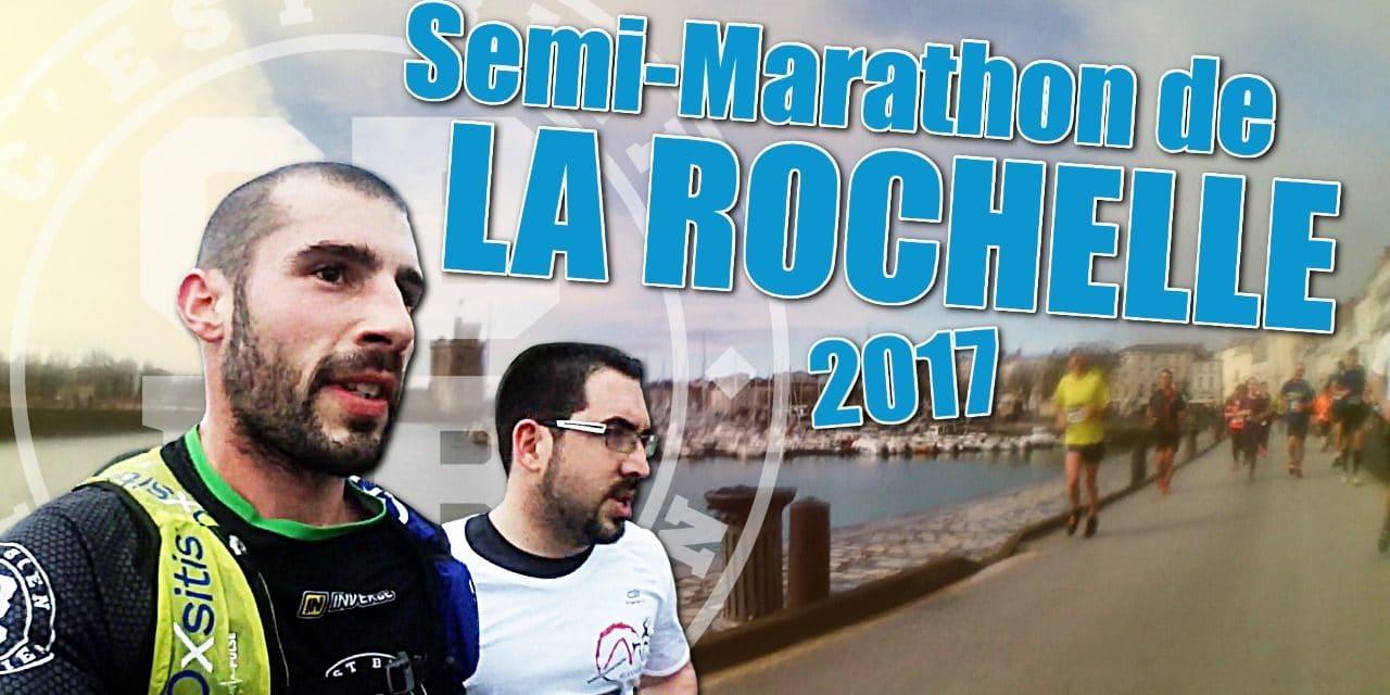 Semi-Marathon de La Rochelle 2017