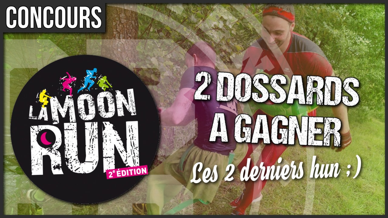 La Moon Run 2017 – Concours #5