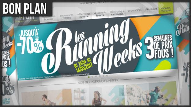 i run running weeks promo running trail bon plan reduc c'est bien d'être bien cbdb