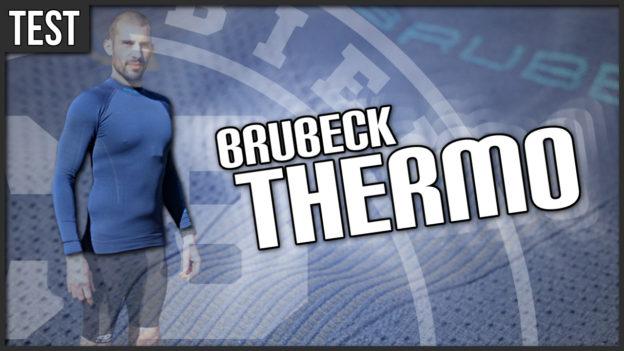 test brubeck thermo running hiver c'est bien d'être bien cbdb