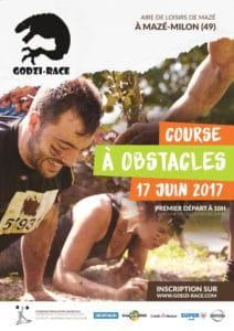 concours godzi race ocr course obstacles running c'est bien d'être bien cbdb
