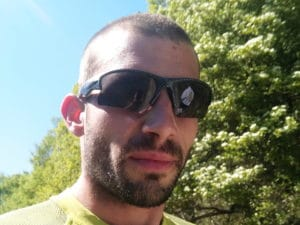 test lunettes soleil cimalp solar trail running randonnée montagne c'est bien d'être bien cbdb