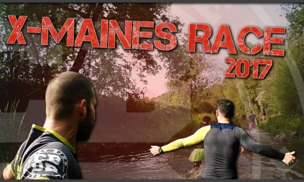 X-Maines Race 2017