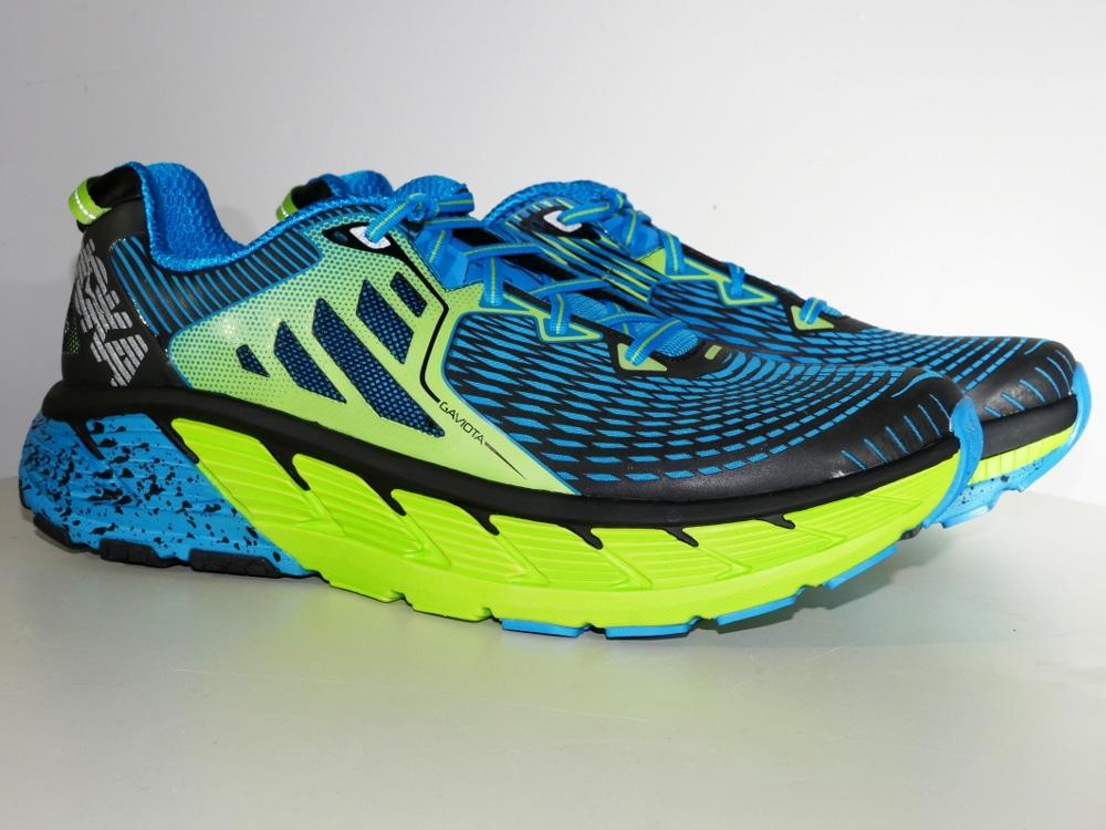 C'est D'etre Chaussures Bien Hoka Gaviota Test Running qjL354AR