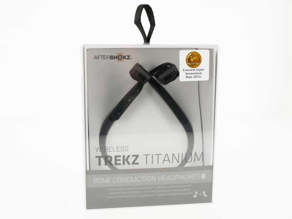 Test Casque Bluetooth Aftershokz Trekz Titanium Cest Bien Detre Bien
