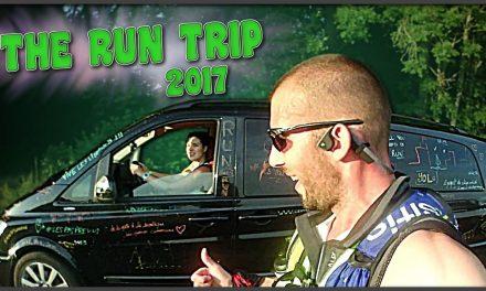 The Run Trip 2017