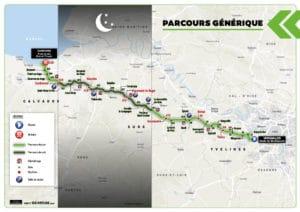the run trip 2017 paris cabourg course running c'est bien d'être bien