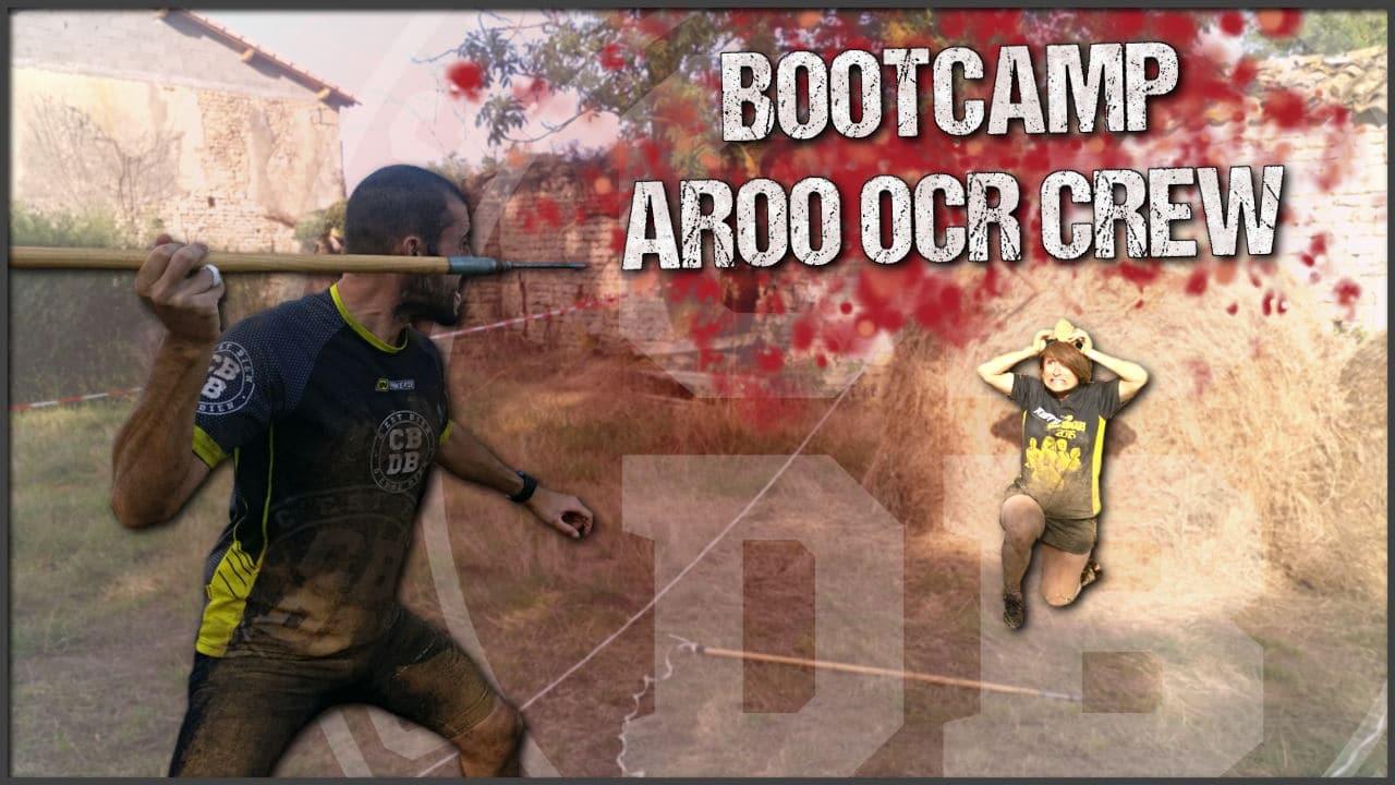 Le Bootcamp de Aroo OCR Crew