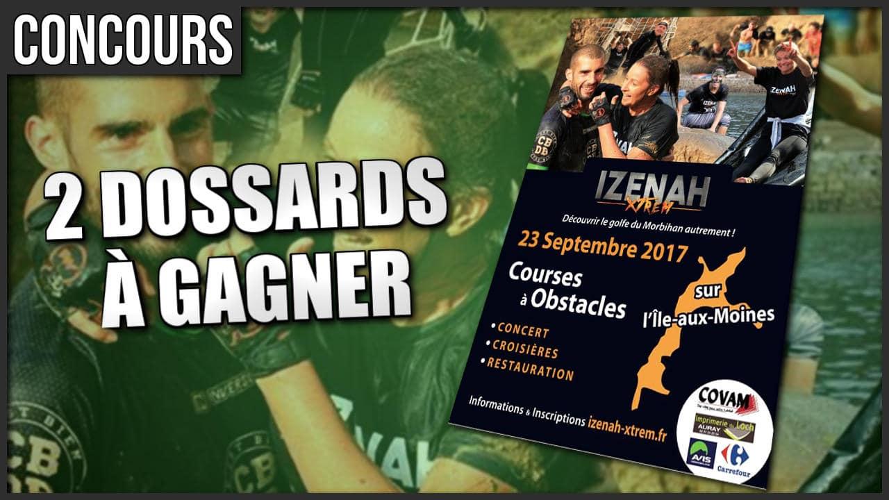 Izenah Xtrem 2017 – Concours #6