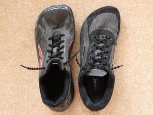 test chaussures running altra escalante c'est bien d'être bien