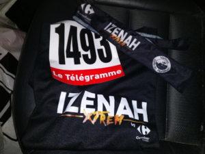 izenah xtrem 2017 course obstacles morbihan ile aux moins bretagne running c'est bien d'être bien