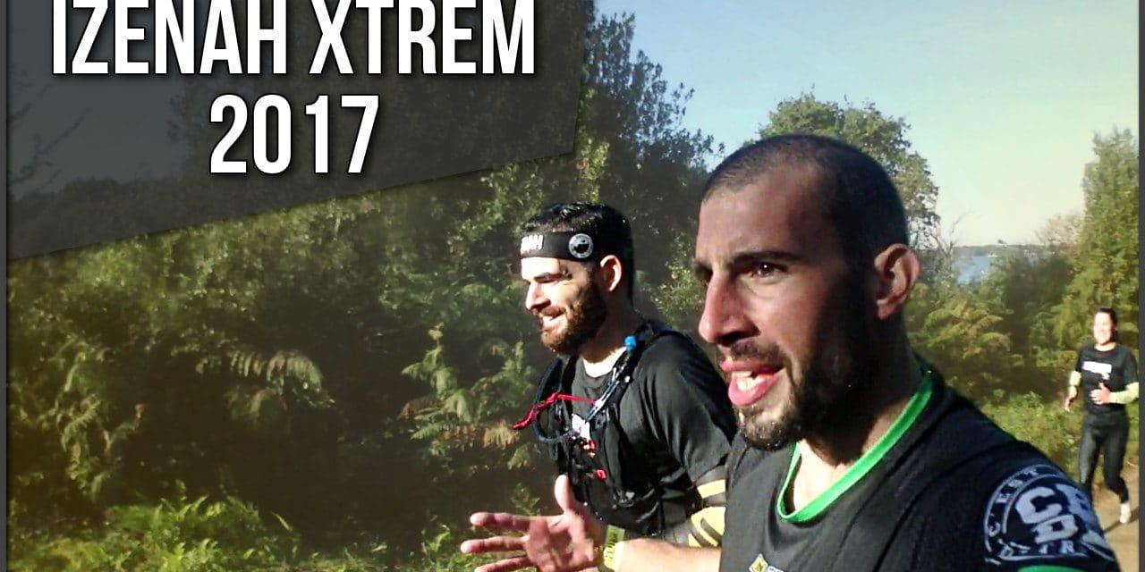 Izenah Xtrem 2017