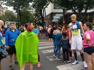 20km paris 2017 running c'est bien d'être bien