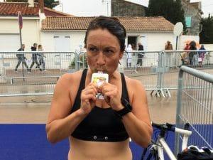 test ultimum sport fruits gels energetiques running c'est bien d'être bien