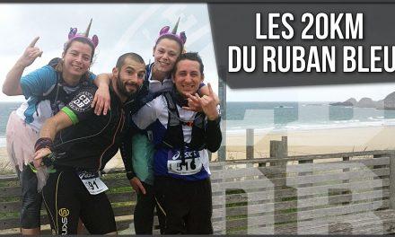 Les 20km du Ruban Bleu 2017
