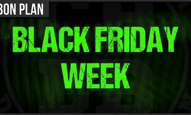 La Black Friday Week