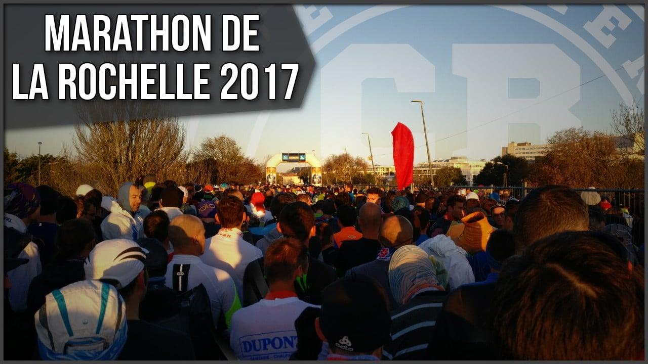 Marathon de La Rochelle 2017