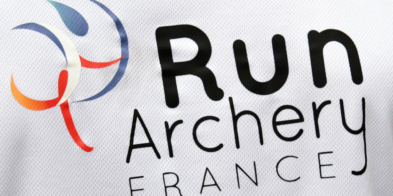 Le Run Archery en 2018