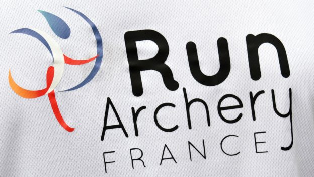run archery france saison 2018 running tir à l'arc