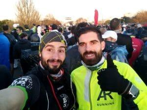 marathon la rochelle 2017 running course a pied c'est bien d'être bien