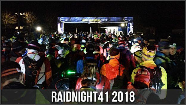 raidnight41 trail vendome c'est bien d'être bien