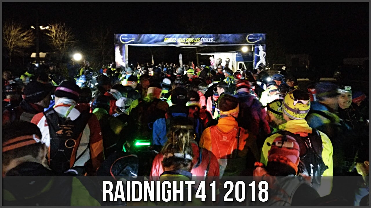 RaidNight41 2018