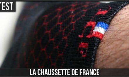 Test La chaussette de France
