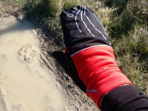 test gants trail running cimalp hybrid c'est bien d'être bien