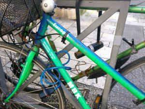 c'est quoi le vélotaf aller travailler en vélo c'est bien d'être bien