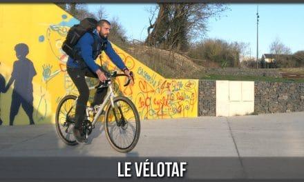 Le vélotaf : Gain de temps, d'argent et bien être au quotidien