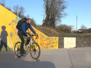 c'est quoi le velotaf aller travailler en vélo c'est bien d'être bien
